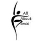 Website for All About Dance, Inc.