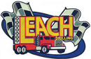 Website for Leach Drilling, Inc.