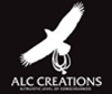 Website for ALCCREATIONS