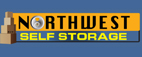 Website for Northwest Self Storage