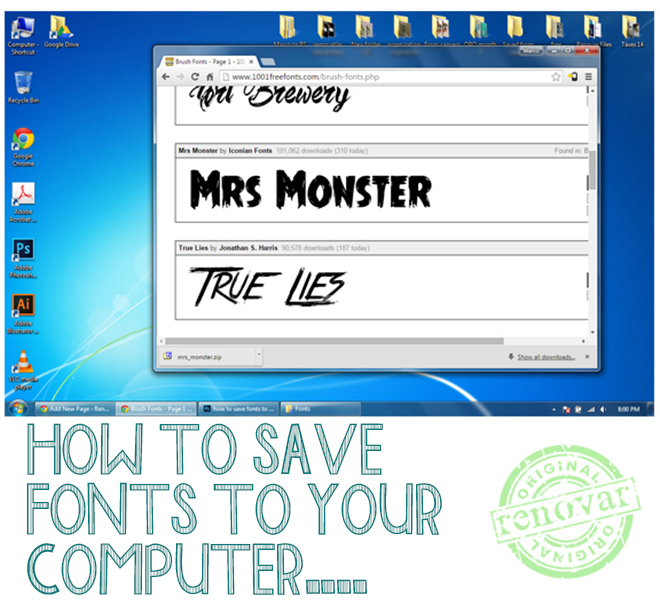 how-to-save-fonts-to-computer