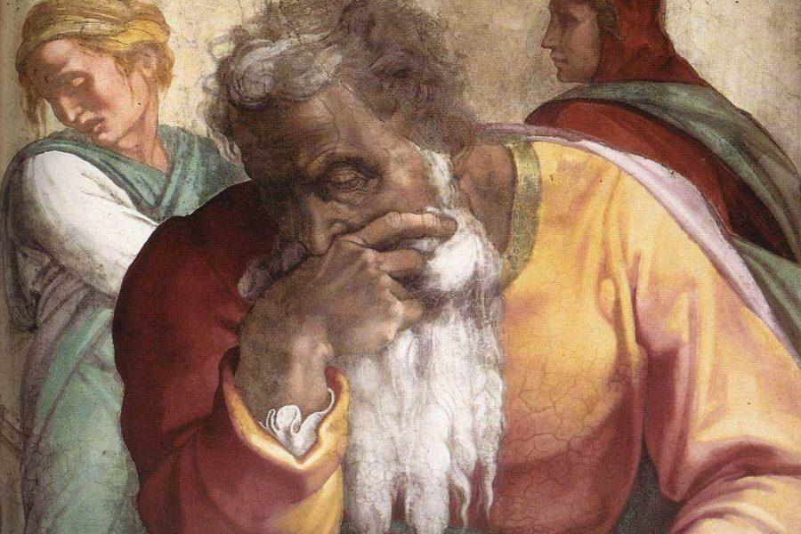 01 08 Jeremiah