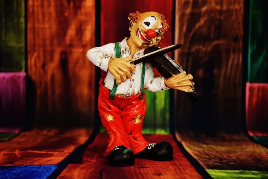 05 23 Clown