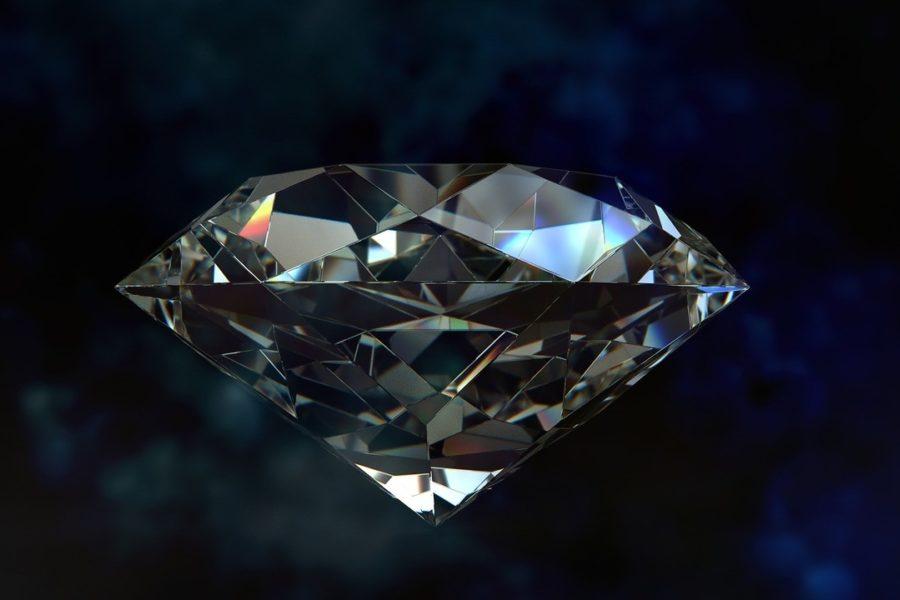 05 24 Facets Diamond