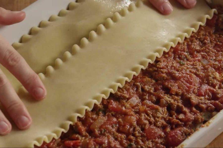 08 11 Lasagna