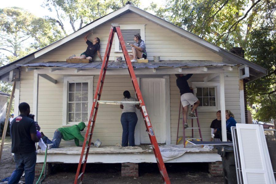 09 29 House Built