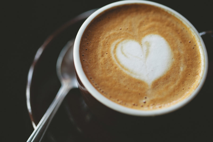 11 02 Coffee With Teresa