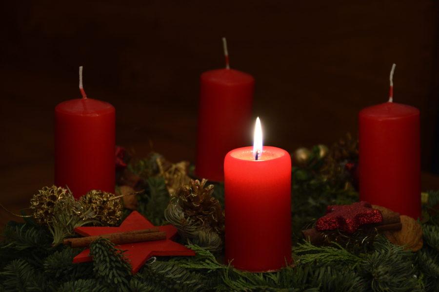 12 01 First Sunday Advent