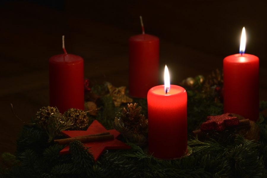 12 08 Second Sunday Advent