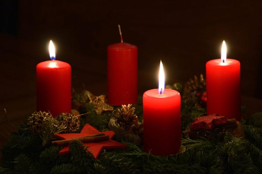 12 15 Third Sunday Advent