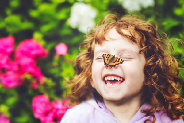 01 18 Butterfly Laugh