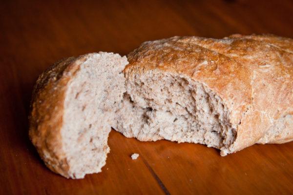 03 20 Breaking Bread