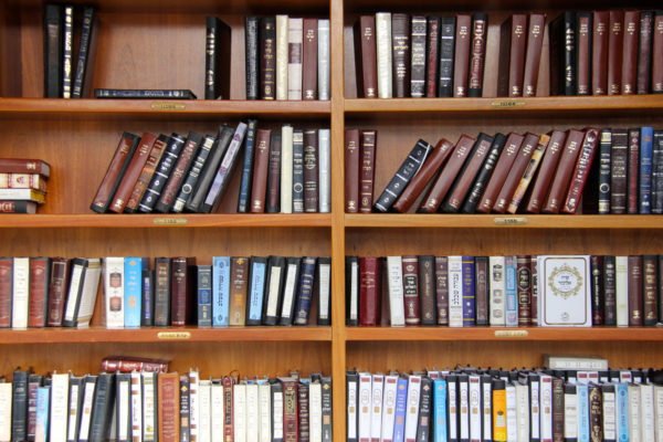 05 01 Books
