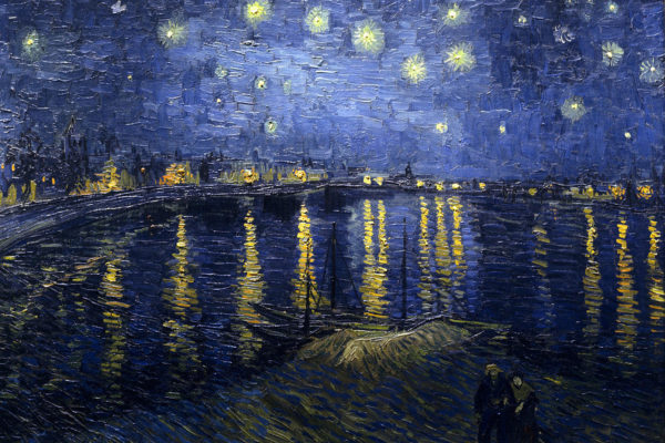 06 03 Starry Night Over The Rhone