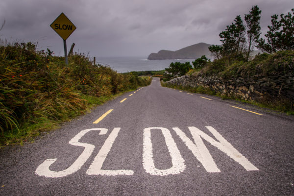 07 08 Slow Down