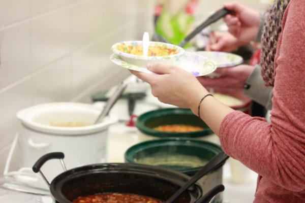 07 27 Soup Kitchen