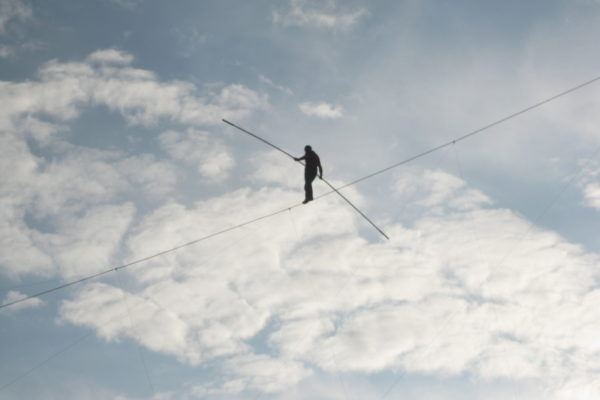 08 16 Tightrope