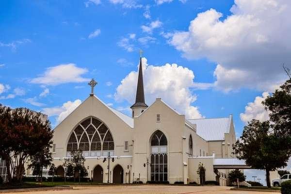 Whites Chapel