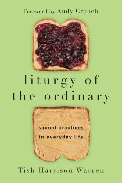 Liturgy Of Ordinary