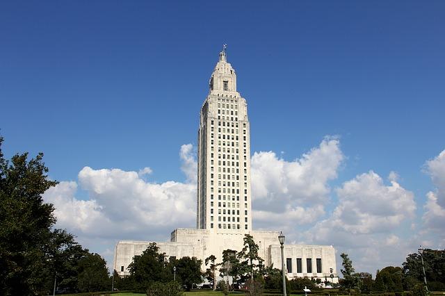 Louisiana Landlord-Tenant Law