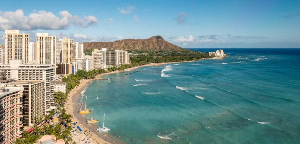 Hawaii Landlord-Tenant Law