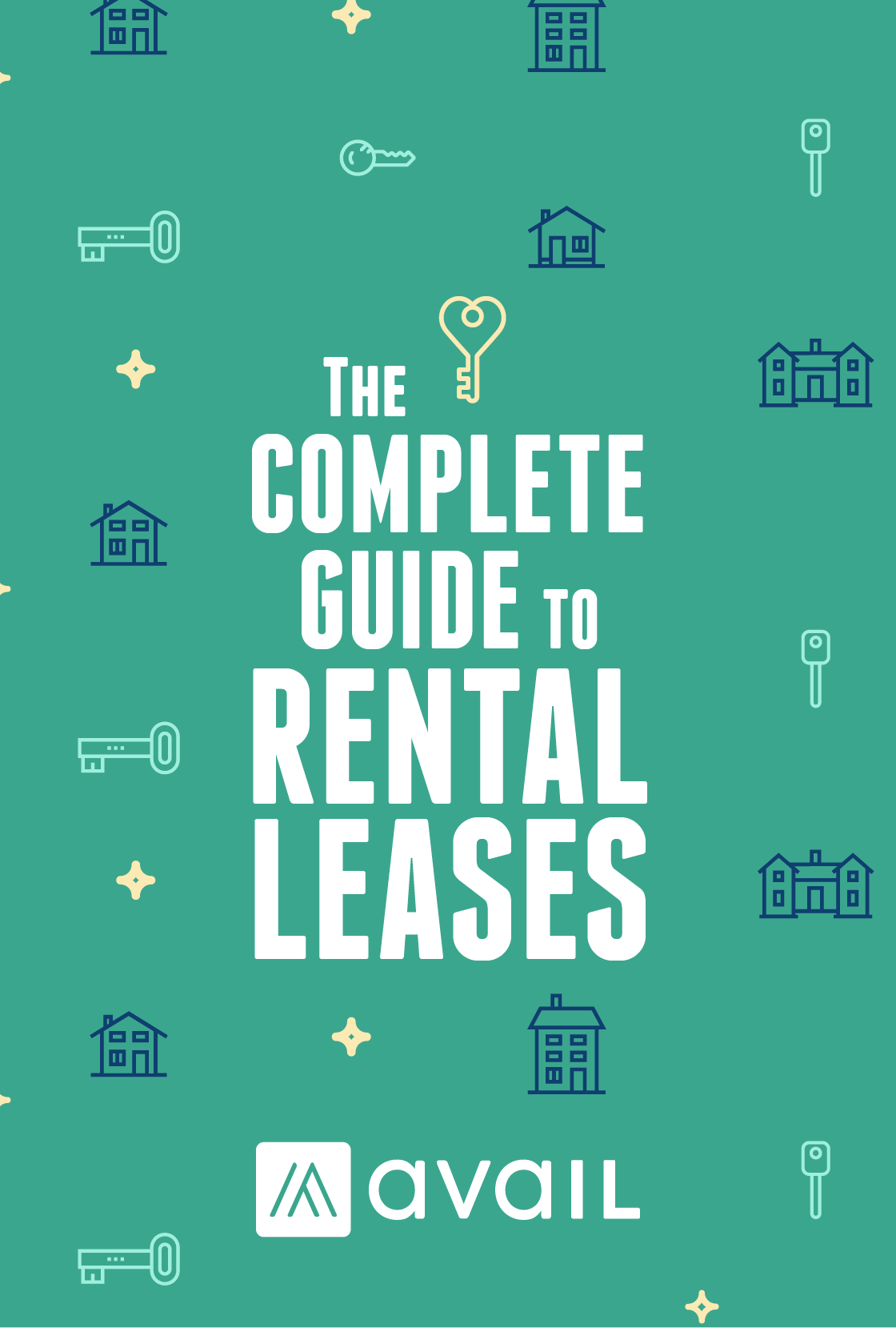 The Complete Guide To Rental Leases Avail