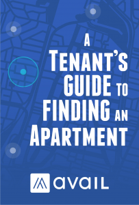 A Tenantu0027s Guide To Finding An Apartment