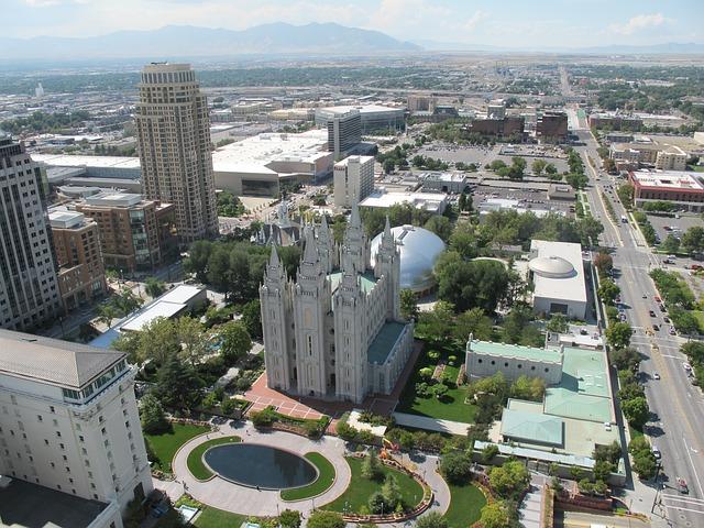 Utah Landlord-Tenant Law