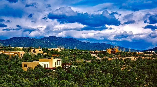 New Mexico Landlord-Tenant Law