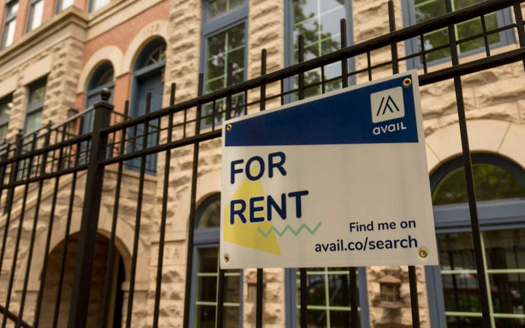 How For Rent Signs Help You Find Better Tenants