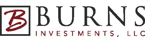 Burns Investments, LLC Logo