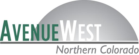 AvenueWest Northern Colorado Logo