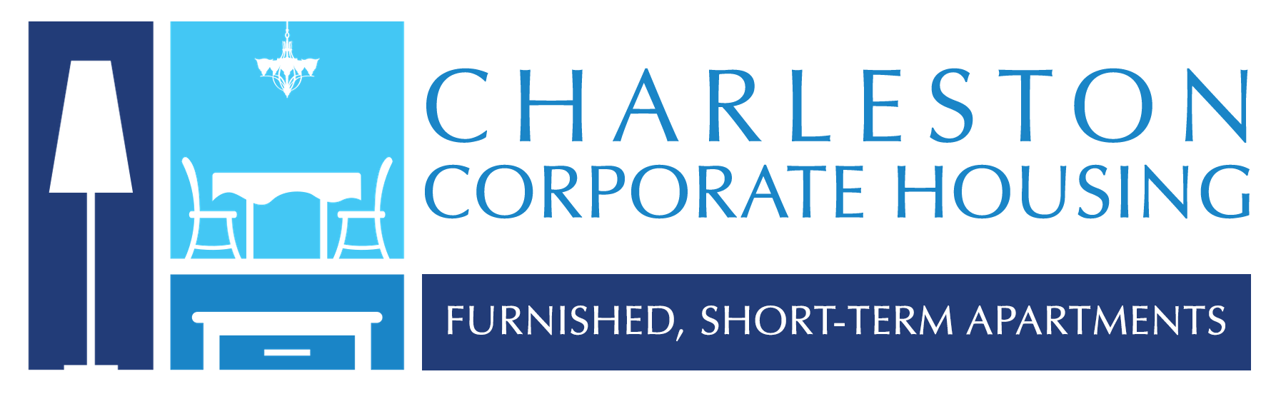 Charleston Corporate Housing, LLC Logo