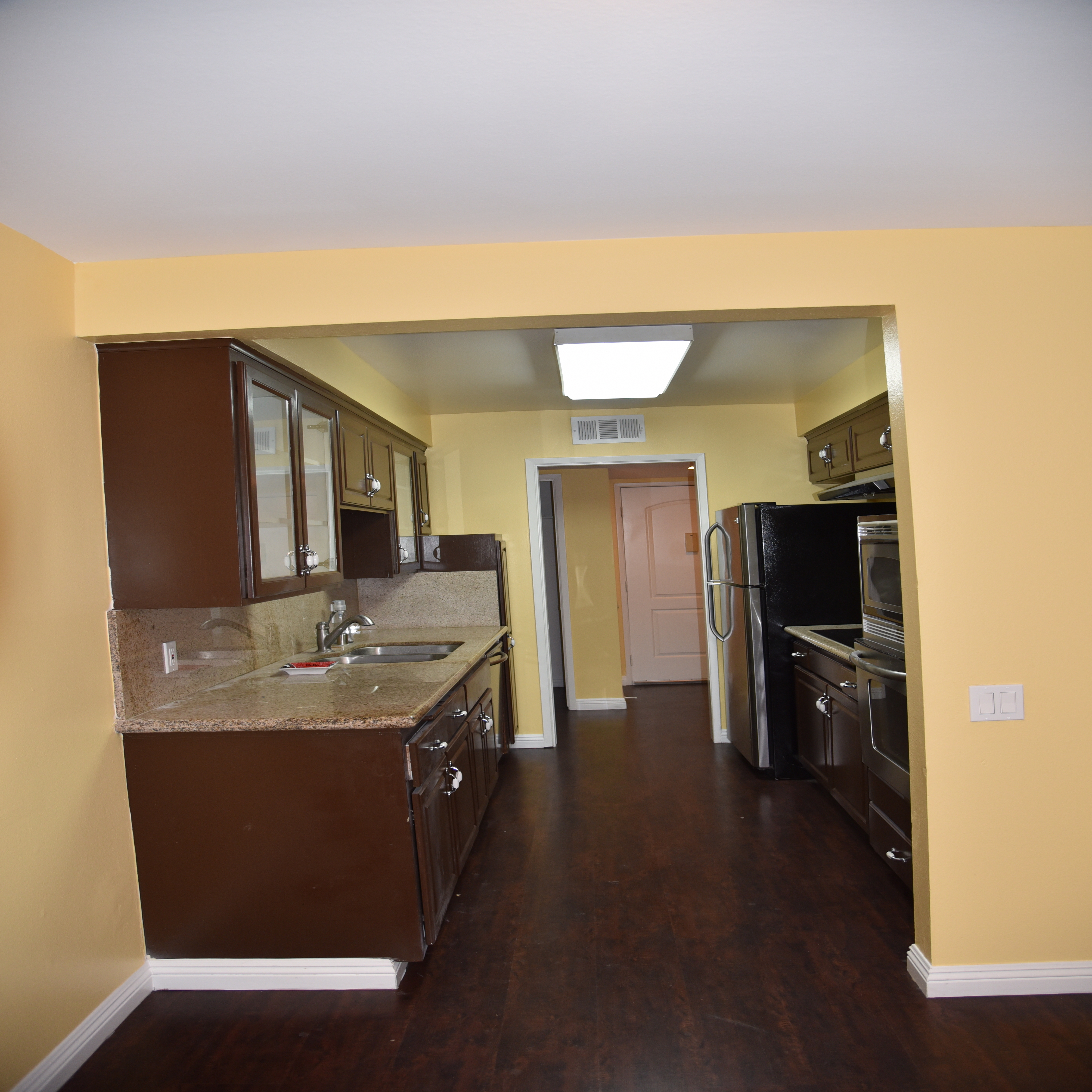 images of kitchen flooring 4637 willis avenue unit 108 rental listings avail 4637