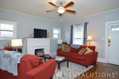 Picture of 1136 South Florence Avenue
