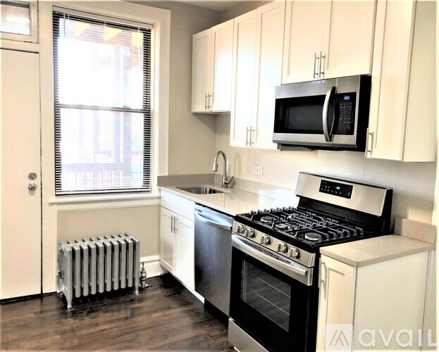 3823 27 N. Drake Ave., Chicago, IL - 1,650 USD/ month