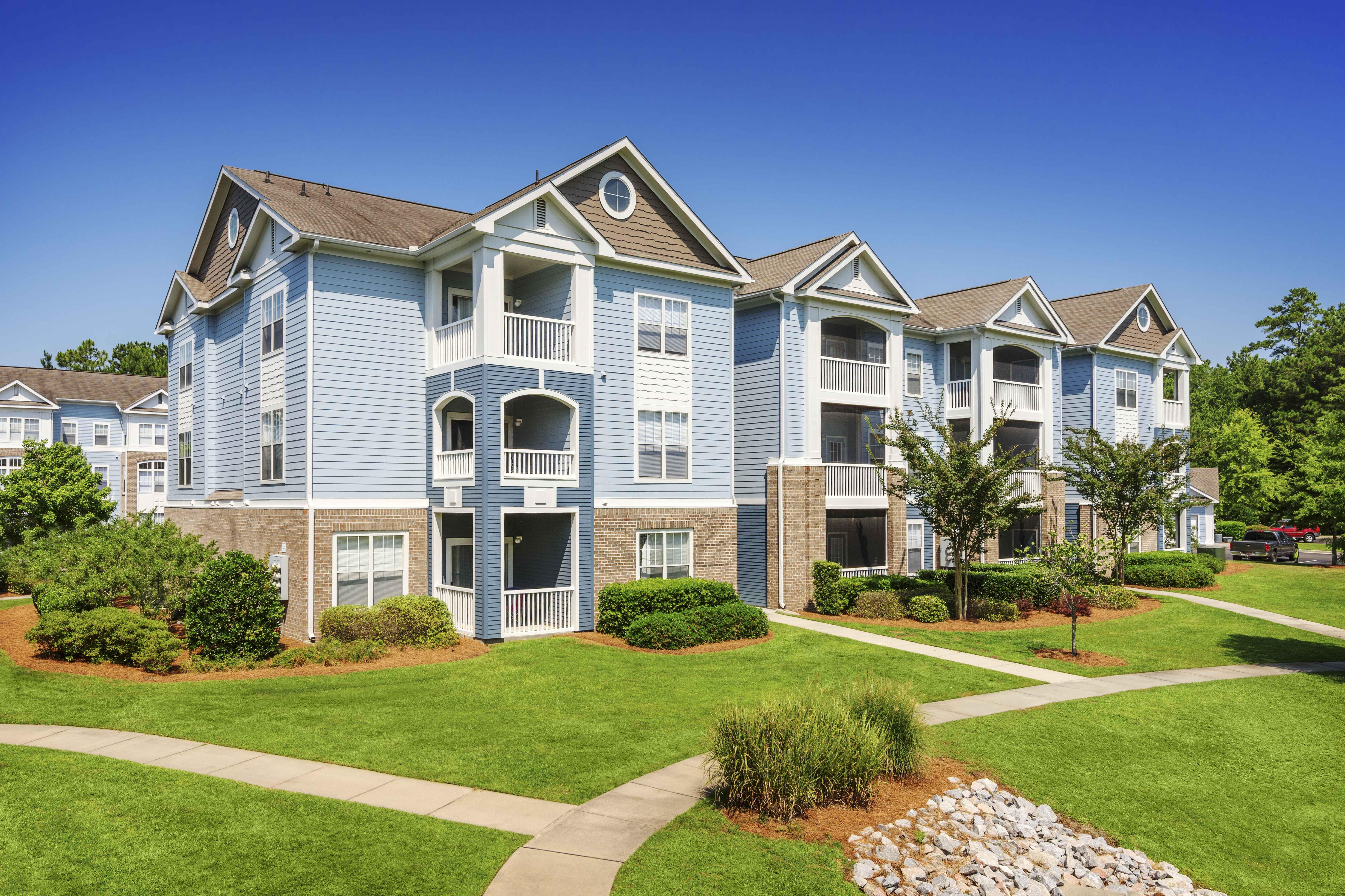 1001 Bear Island Rd Unit 422 Summerville Rental