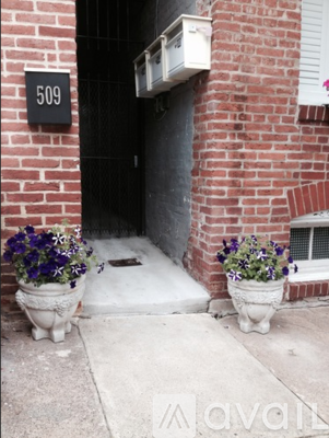 Picture of 511 South Wolfe Street, Unit D