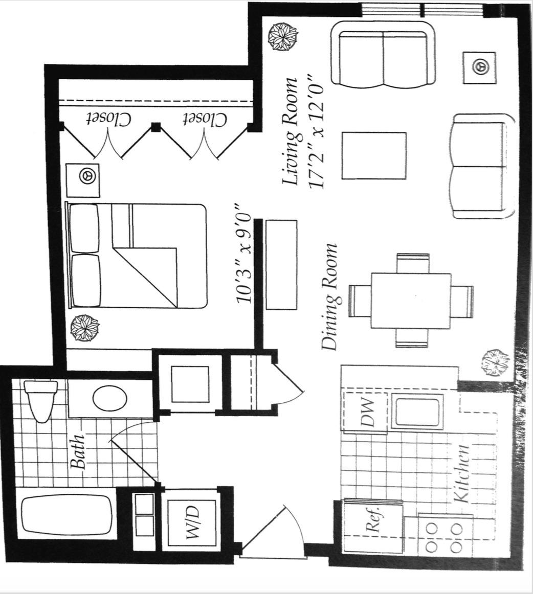 Albemarle street northwe rental listings avail