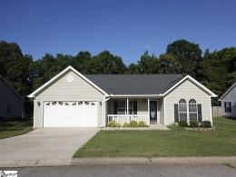 House for Rent in Anderson
