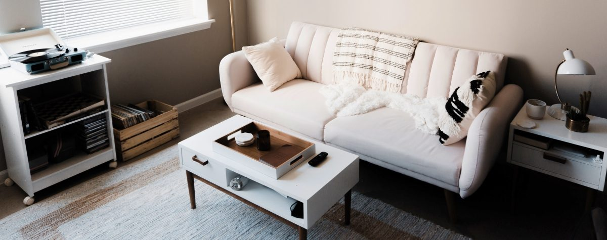 How To Make Small Apartments Feel Spacious