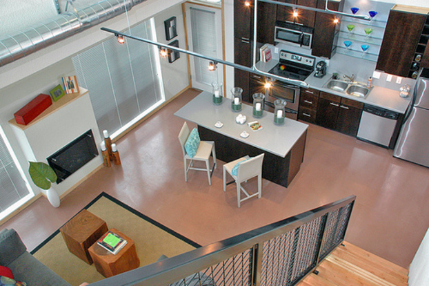 5 gorgeous minneapolis apartments to make your friends jealous