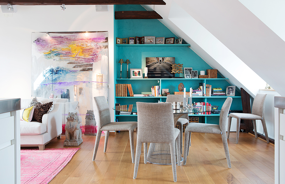 7 Quirky Items to Complete Your Eclectic Apartment - ABODO Apartments
