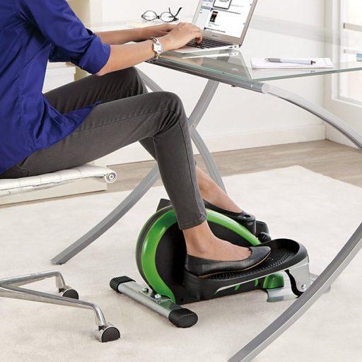 Mini elliptical