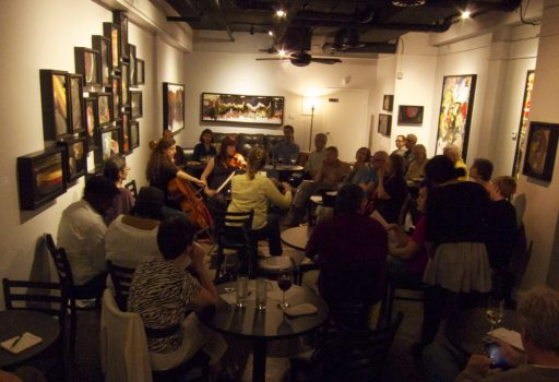 Photo Courtesy of ChamberProjectstl.org