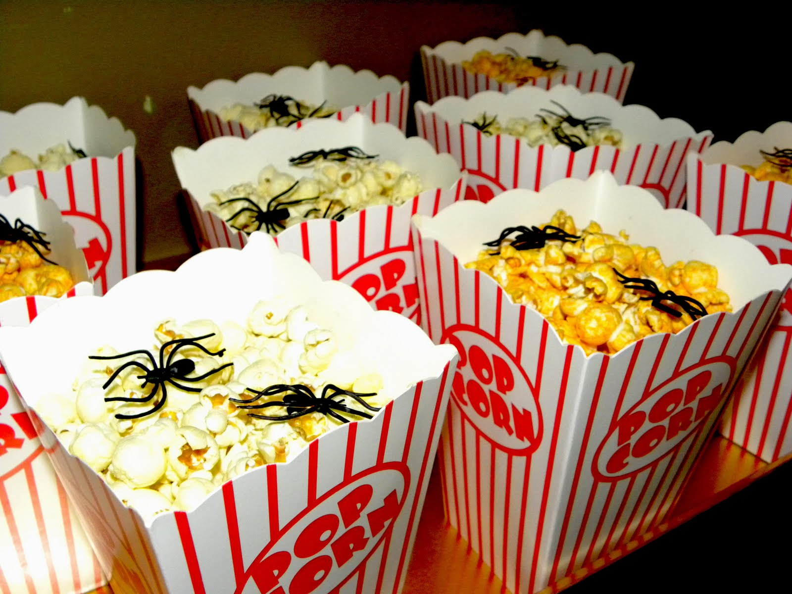 8 wicked cool themes for your halloween bash abodo apartments halloween popcorn