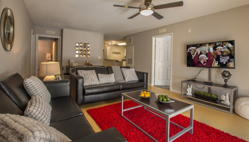 Killer Student Apartments In Tallahassee Near FSU FAMU And TCC