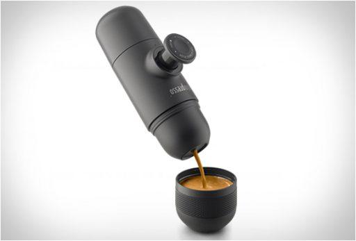 Minipresso Pouring Espresso Cup