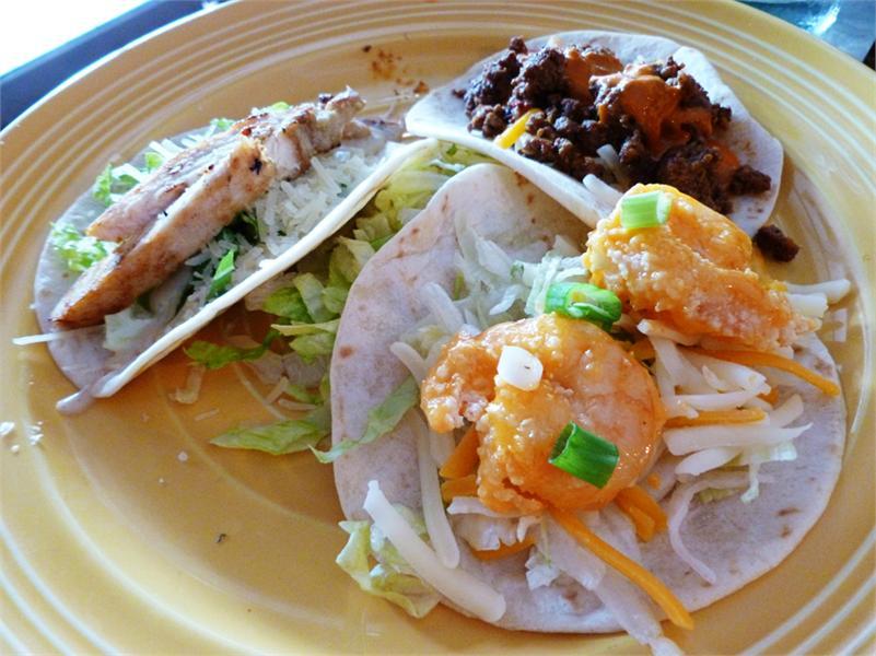 101 Cantina Tacos