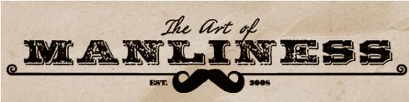 Art of Manliness Logo